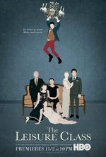 Affiche The Leisure Class