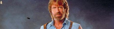 Cover Les meilleurs films avec Chuck Norris