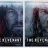 Illustration Deux nouvelles affiches pour The Revenant