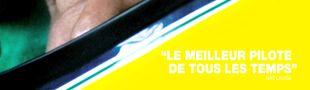 Affiche Senna