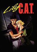 Affiche Lily C.A.T