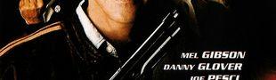 Affiche L'Arme fatale 4