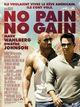 Affiche No Pain No Gain
