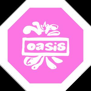Illustration Oasis
