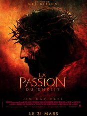 Affiche La Passion du Christ