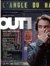 Affiche Out 1 : Noli me tangere