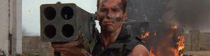Cover Les meilleurs films de Commando