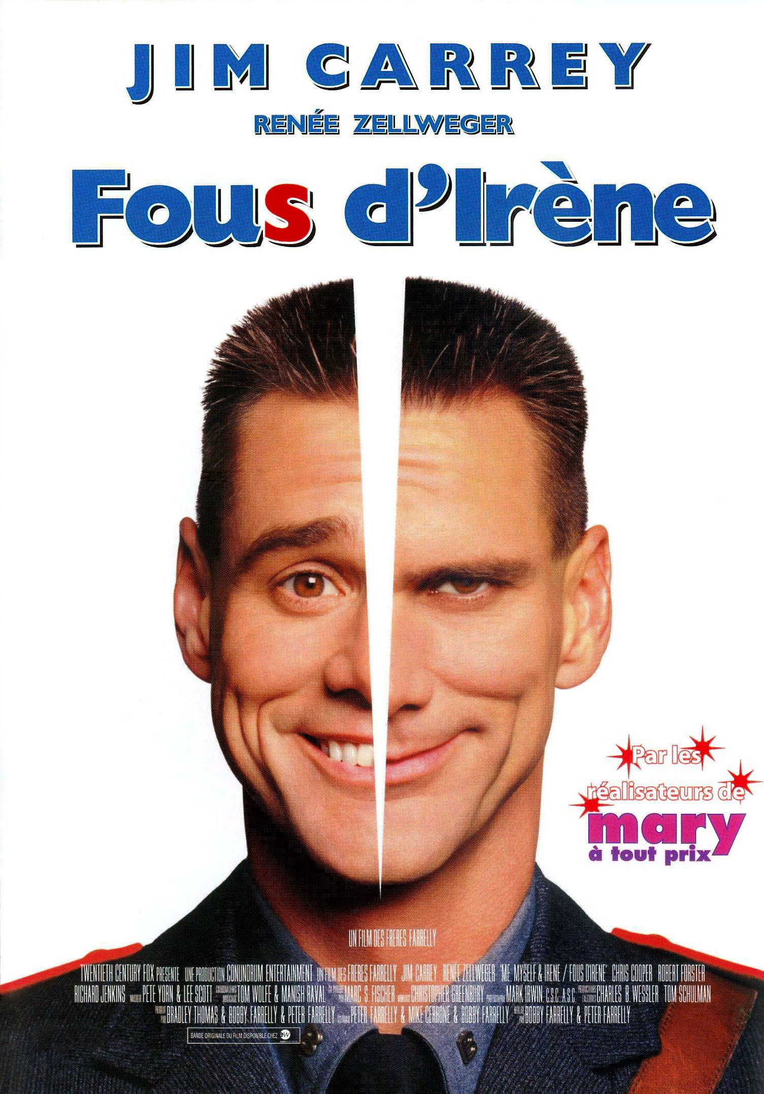 film drole jim carrey