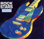 Pochette The Rock Collection: Rock Stars