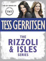 Couverture The Rizzoli & Isles Series 11-Book Bundle