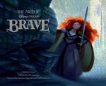 Couverture The Art of Brave