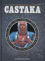 Couverture Castaka, intégrale