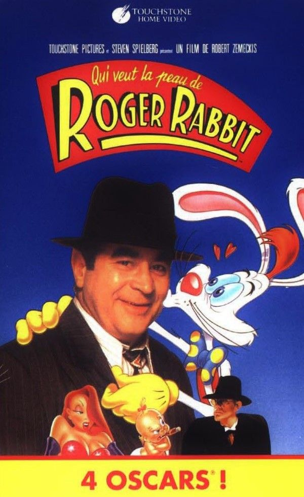 Who Framed Roger Rabbit - Pictures, posters, news and videos on your ...