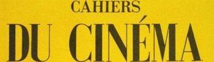 Cover Les Cahiers du Cinéma : Les titres des critiques