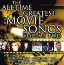 Pochette The All Time Greatest Movie Songs, Volume Two