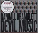 Pochette Devil Music
