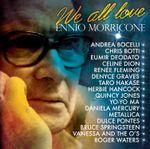 Pochette We All Love Ennio Morricone