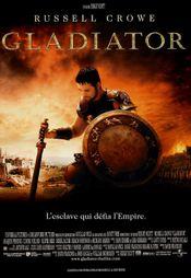 Affiche Gladiator