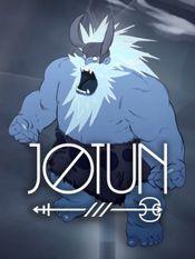 Jaquette Jotun