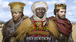 Jaquette Age of Empires II HD : The African Kingdoms