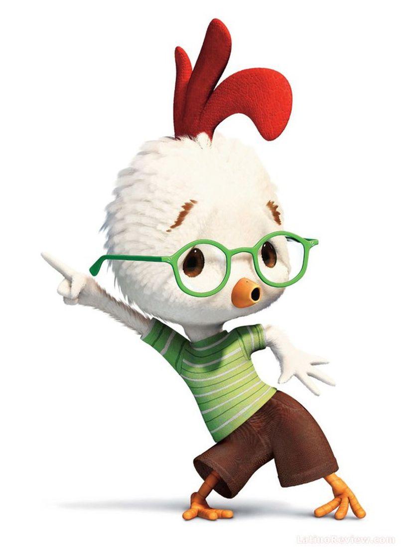 Joyeux Anniversaire Chicken Little Senscritique