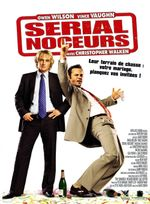 Affiche Serial Noceurs