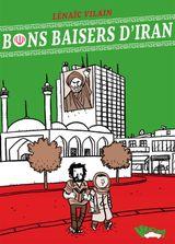Couverture Bons Baisers d'Iran