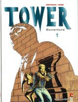 Couverture Ouverture - Tower, tome 1