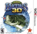 Jaquette Super Black Bass 3D