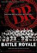 Affiche Battle Royale