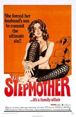Affiche The Stepmother