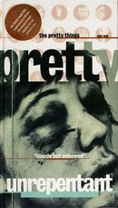 Pochette Unrepentant: The Anthology