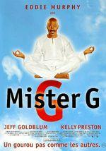 Affiche Mister G