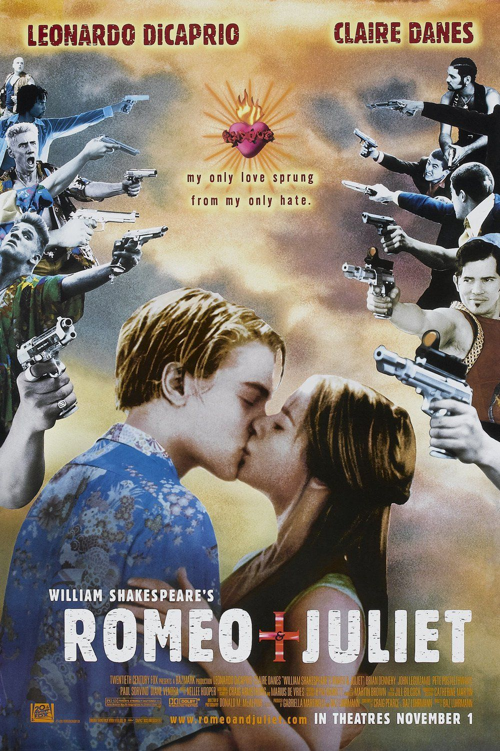 romeo juliet film critique Critique of romeo and juliet the movie there have been many romantic films made in the past as well as now in the present, from wuthering heights to pretty woman.