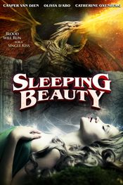 Affiche Sleeping Beauty