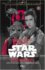 Couverture Star Wars : Cible mouvante