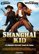 Affiche Shanghaï Kid