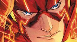 Cover Les meilleures histoires de The Flash