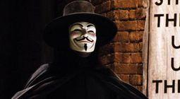 Cover Les meilleurs films avec un personnage masqué