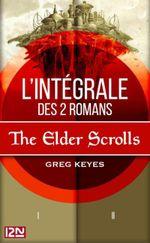 Couverture Intégrale The Elder Scrolls