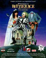 Affiche Beetlejuice