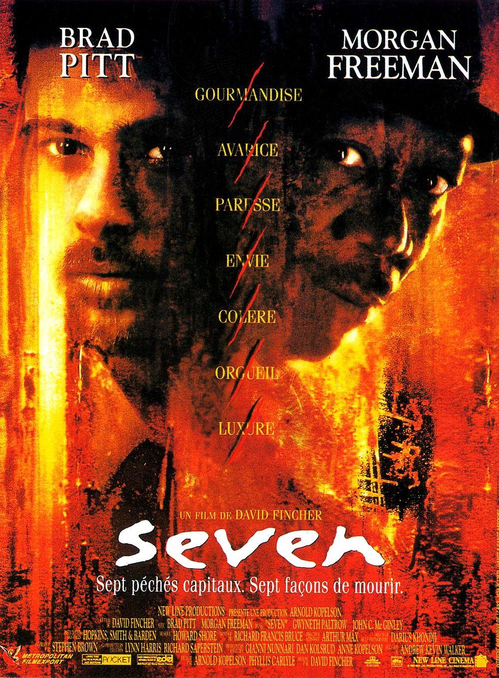 seven film