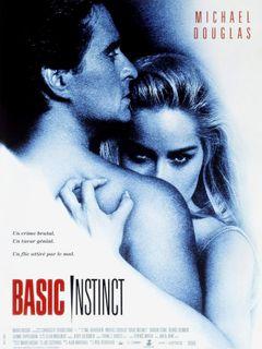 Affiche Basic Instinct