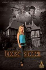 Affiche La maison du secret