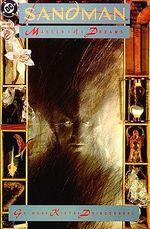 Couverture Sandman (1989 - 1996)