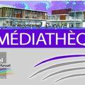 Avatar Médiathèque de Villepinte