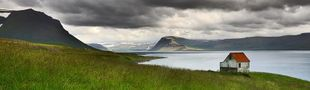 Cover Islande, mon amour
