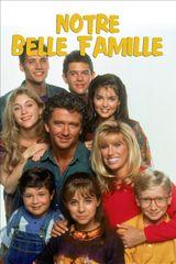 Affiche Notre Belle Famille