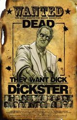 Affiche They Want Dick Dickster