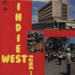 Pochette West Indies Funk 3